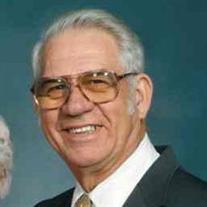 Donald  E. Rubenstein Sr.