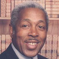 Floyd E. Howard