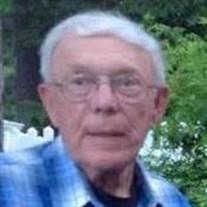 Dean E. Hughes