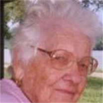 Margaret Pauline  Gottshall