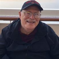 Roger William Gustafson