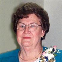 Pearl Hoemberg