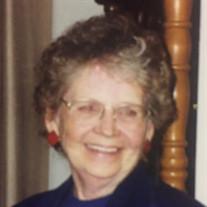 Carolyn Lucas