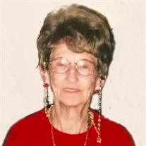 Ruth (Butler) Thacker