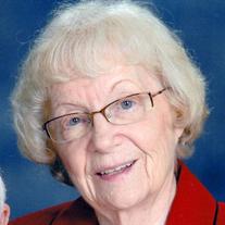 Marjorie Jean Case