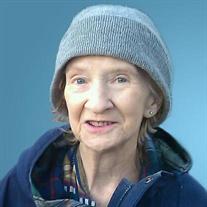 Geraldine B. Whitcomb