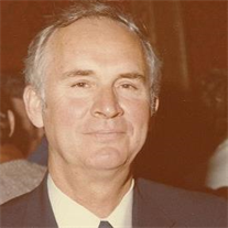 James Theodore Burris