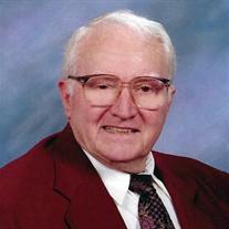 William Lamar Douglas