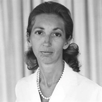 Norma G. Sperry