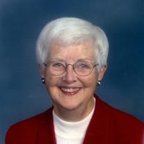 Lorna Jean  McGraw