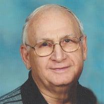 """James """"Jim"""" P. Singer"""
