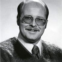 "George Thomas ""Tom"" Harbison"