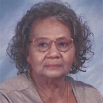 Mrs. Amy Auzenne