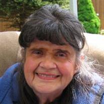 Rosalie Moran