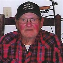 George  Terry Potts Jr.