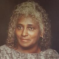 Ms. Jessie Mae Brigham