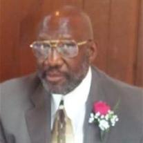 Mr. Theodore R. Hardin