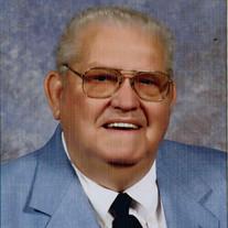 John Rufus Simmons