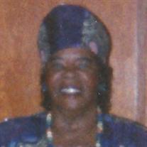 Mrs. Irene Charles