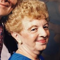 Theresa R. Samberg