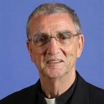 Father Edward A. O'Connor