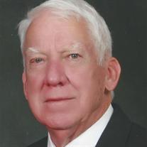 "Robert Thomas ""Johnny"" Hancock"