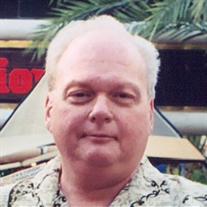 Howard Raymond Burton