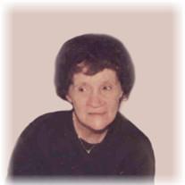 Ms. Ina Forsyth Horne