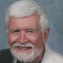 Conrad Alex Reinhardt