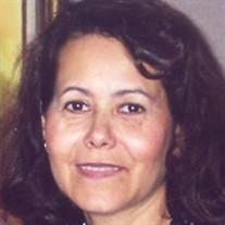 Carmen Ambert-Gonzalez