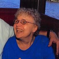 Frances Margaret Hoffman Fenush