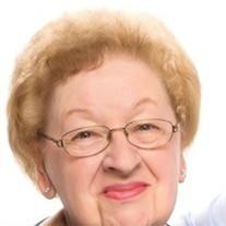 Dorothy Ann Churilla