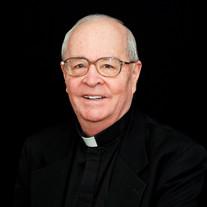 Rev. James R Hertel