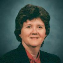 Bonnie Sue Kline