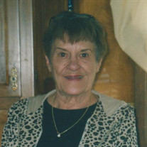 Ms. Shirley Jeanne Palmore Smith