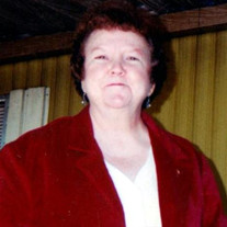 June Marie (Slatton) White