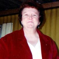 June Marie (Slatton) White