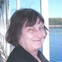 Wilma Jean Gardner