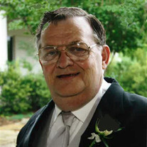 Edward James Herlihy Sr.