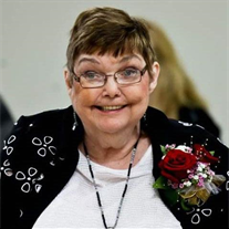 Barbara Monroe