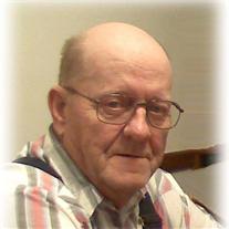 LaVerne M. Thomsen