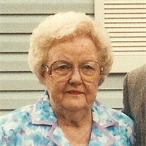 Betty Rose Wilson