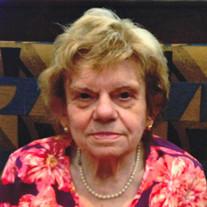 Marga Lowe