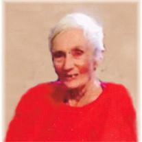 Virginia Lee Lawrence