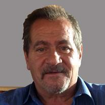Paul Lightfoot Sr