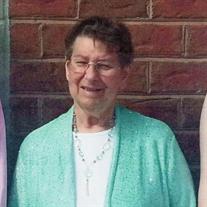 Cecilia P. Smith