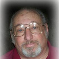 Charles Linford Wambold Jr.
