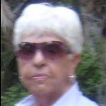 "Lucille B. ""Nan""  Hamilton"