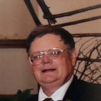 JohnSatterthwaite Sr.