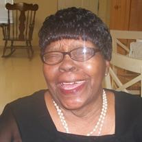 Hattie Marie Galloway